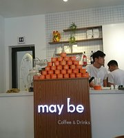 Maybe - Cafe & Drinks