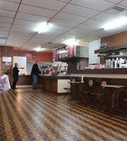 Waratah Cafe