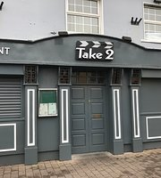 ‪Take 2 Restaurant & Guest House‬
