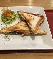 Hyoue Cafe