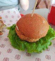 Velvet Burger