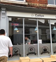 Cafeye Cafe & Restaurant