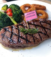 TTDI Meat Point Steakhouse