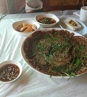 Daeu Jang Restaurant