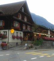 Gasthaus Schaefli Restaurant