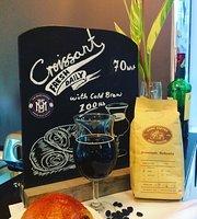 The Beer Masons Coffeeshop & Nitro