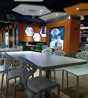 Pereira Food Center Macau