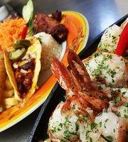 Restaurant Harmonie el Mexicano