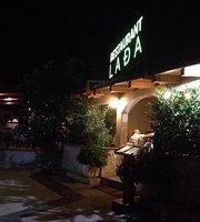 Restaurant Buffet Lada