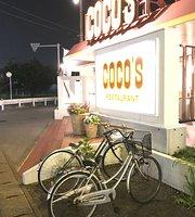 Family Restaurant Coco's Matsudo Rokkodai