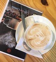 Cafe La Comida