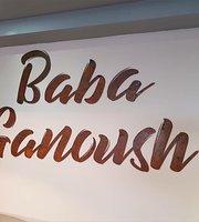 Baba Ganoush