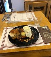 A L'Aise Breizh Cafe
