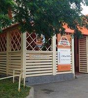 Cafe on Mendeleyeva St