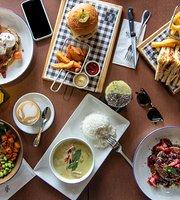 The Coffee Club - Palm Jumeirah