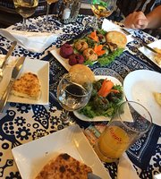 Tiflis Georgisches Restaurant