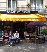 Le Bar de L'ourcq