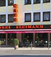 Konditorei Cafe Kleimann