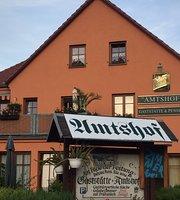 Gaststätte Amtshof