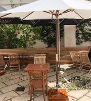 Cafe Heuriger Bar Weinschwein Hofpassage Eisensadt