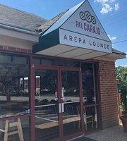 Pa'l Carajo Arepa Lounge