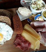 Grandcafe Restaurant Bij De Molen