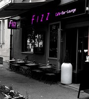 Fizz Cafe-Bar-Lounge