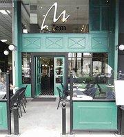 M em Cafe Bistro