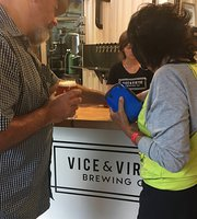 Vice and Virtue Brewing