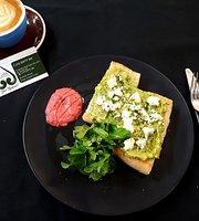 Cafe Sixty Six