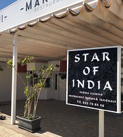 Star of India Tenerife