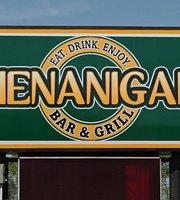 Shenanigans Bar & Grill