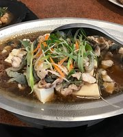 A Rong Seafood