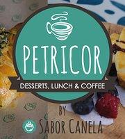 Cafeteria Petricor