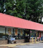 Coffee House Waffle Shop
