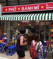 Vietnam Kitchen Osu