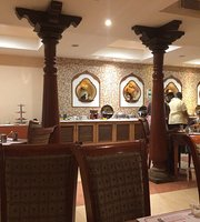 Sree Krishnas Restaurant