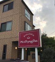 Mr.& Frying Pan