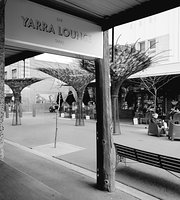 Yarra Lounge