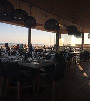 Parrilla Beach Club