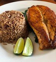 Janga by Derrick's Jamaican Cuisine