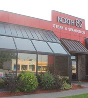 North 82 Steak & Beverage Co