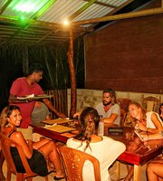 Mangoes Restaurant