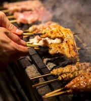 Grilled Chicken Miyagawa Otemachi