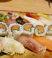 Gatten Sushi