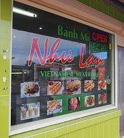 Banh Mi Nhu Lan