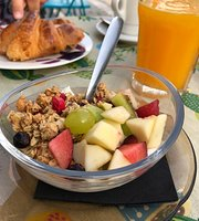 La Desayuneria de Floren