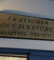 Trattoria da Salvatore