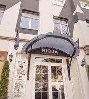 RIOJA Restaurant & Tapas Bar