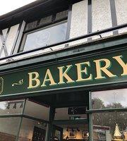 Pettigrew Bakery